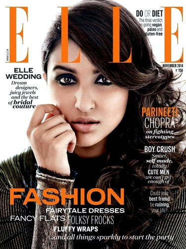 Best Magazine Covers From 2010: Top 10 Indian Fashion Magazines