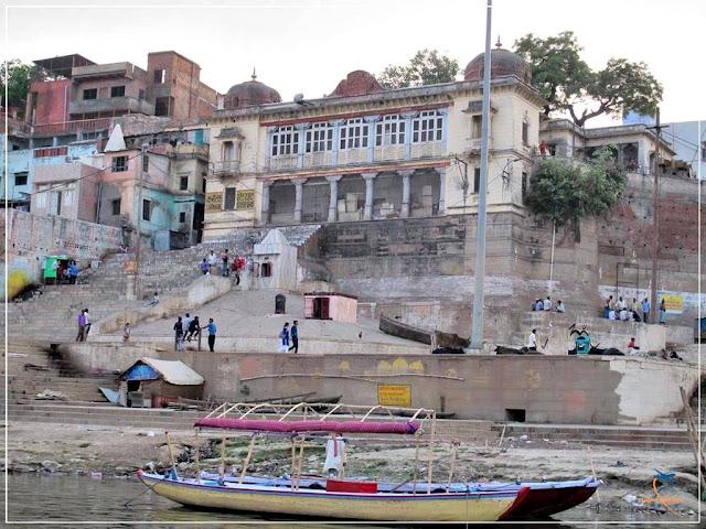 Karnataka State Ghat - Varanasi