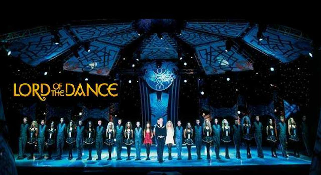 Lord of the Dance Auditorio Telmex 2017 compra boletos
