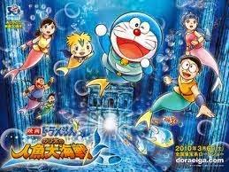 Phim Doraemon: Nobita - Vũ Trụ Anh Hùng Kí