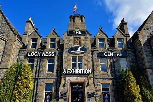 Loch Ness Centre and Exhibition