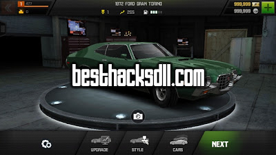 Fast and Furious 6 The Game Hack Proof