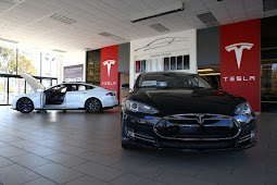 7 Things You Didn't Know About Tesla Company