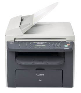 D printer privately for several months straightaway Canon i-SENSYS MF4330D Driver Download