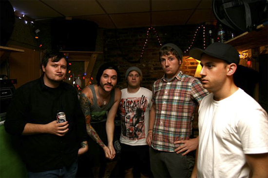 <center>Skatepunkers interviews 'No Trigger'</center>