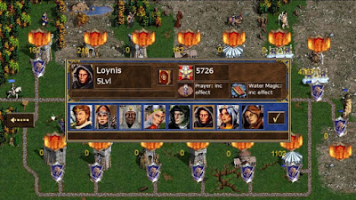 Image: Heroes of Might & Magic III HD Apk