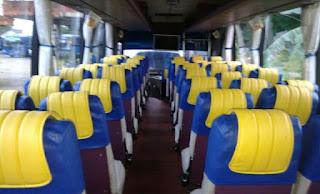Sewa Bus Pariwisata Jakarta Bogor, Sewa Bus Pariwisata