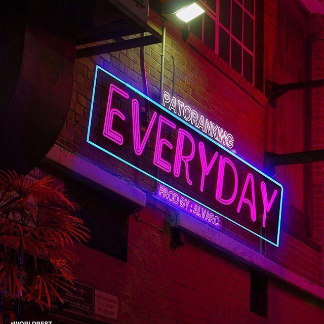 Patoranking - Everyday
