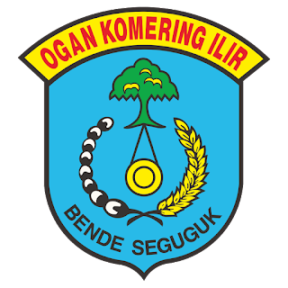 Logo  Ogan Komering Ilir Vector