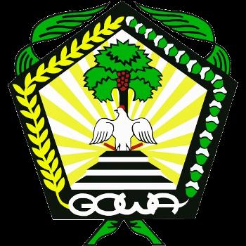 Logo Kabupaten Gowa PNG