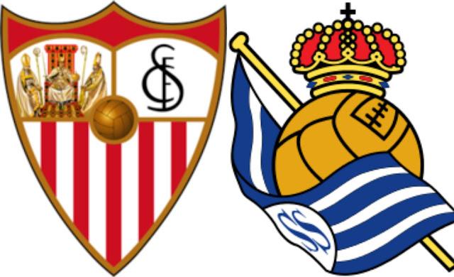 Sevilla vs Real Sociedad Full Match And Highlights
