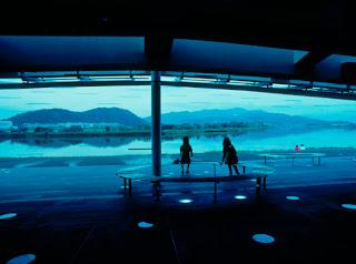 Museo del Canal Kitakami (1999)