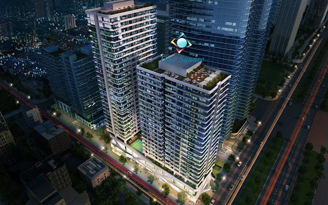 Dự án Condotel TimeSquare Đà Nẵng