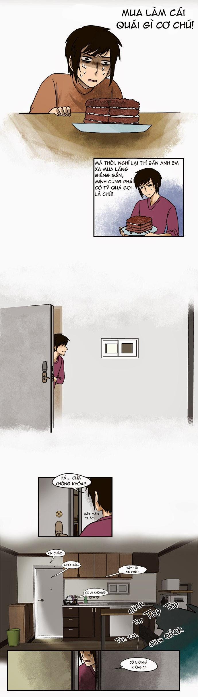The Dragon Next Door - Hàng Xóm Của Tôi Là Rồng