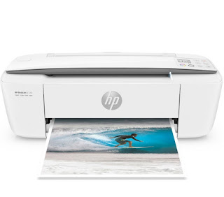 HP DeskJet 3720 Drivers Download