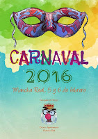Carnaval de Mancha Real 2016