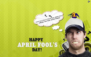 April fools email pranks