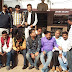 पत्रकार पर फर्जी मुकदमे को लेकर कानपुर प्रेस क्लब ने दिया धरना
