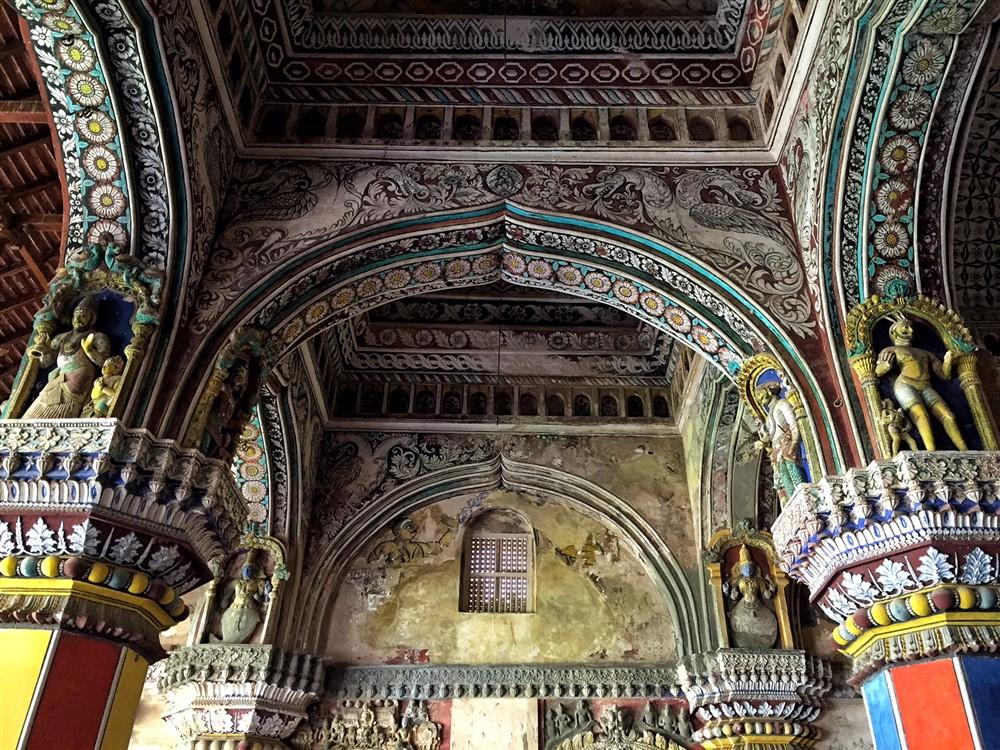 Thanjavur Palace Blog: Exploring beyond the Big Temple