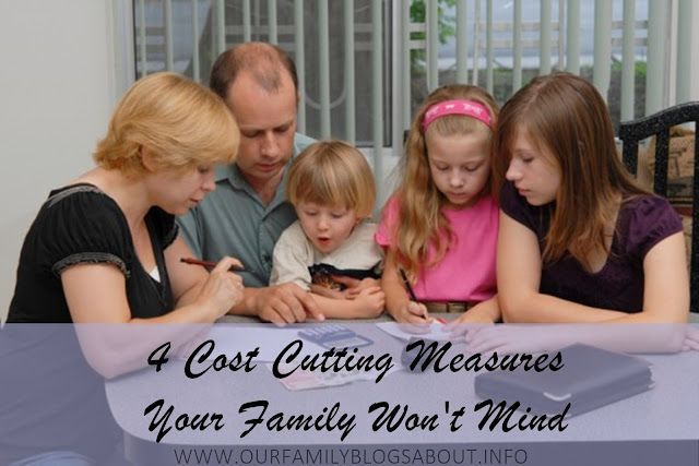 cost cutting, family budget, budget tips, money tips, financial tips, home, savings, saving tips, family