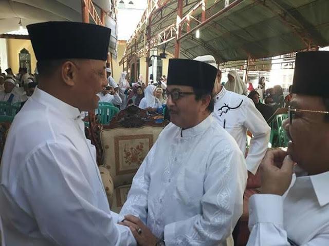MUI Kota Palu: Bicara 'Islam Nusantara'