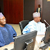 Soon to be inlaw of President Buhari, Alhaji Ali Indimi expected to invest $500m in Jigawa