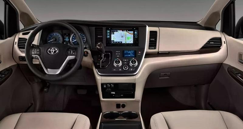 2018 Toyota Sienna Models, Xle, Se, Price, Le, V6