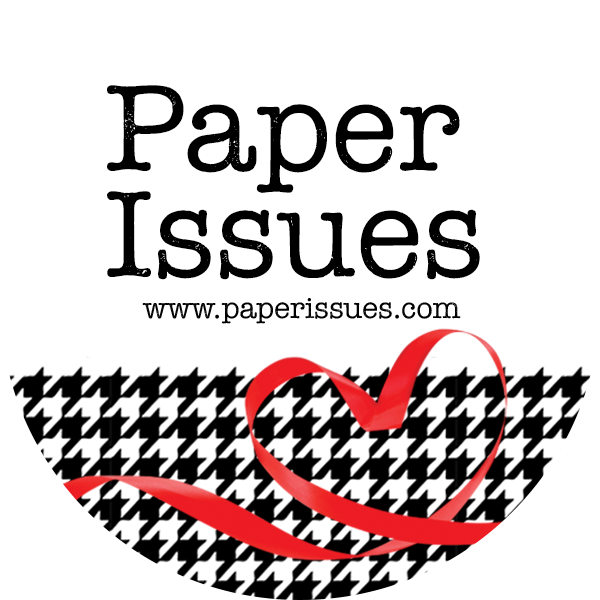 I design for Paper Issues