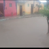 """ASSUNÇÃO: Moradores das """"Casinhas"""" clamam mais uma vez por melhorias; vídeo"""