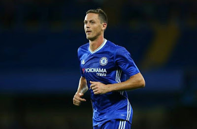 Juventus pull out of race to sign Chelsea's Matic