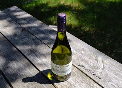 2016 Concha y Toro Terrunyo Sauvignon Blanc
