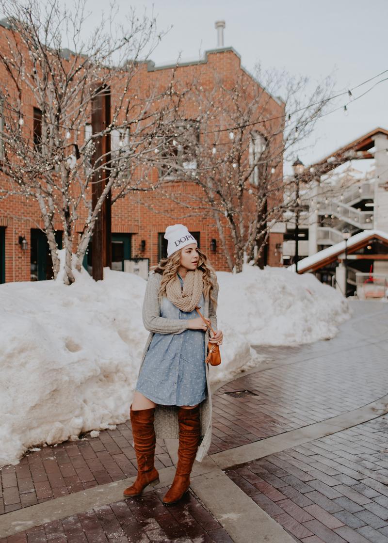 summer dress, fashion blogger, popular blogger
