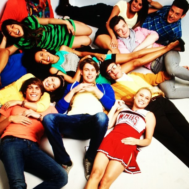 Saying goodbye to Finn-a memorial note for Glee | Recapping Shows