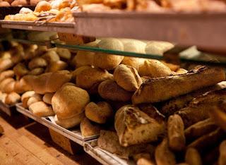 equipamiento panaderias