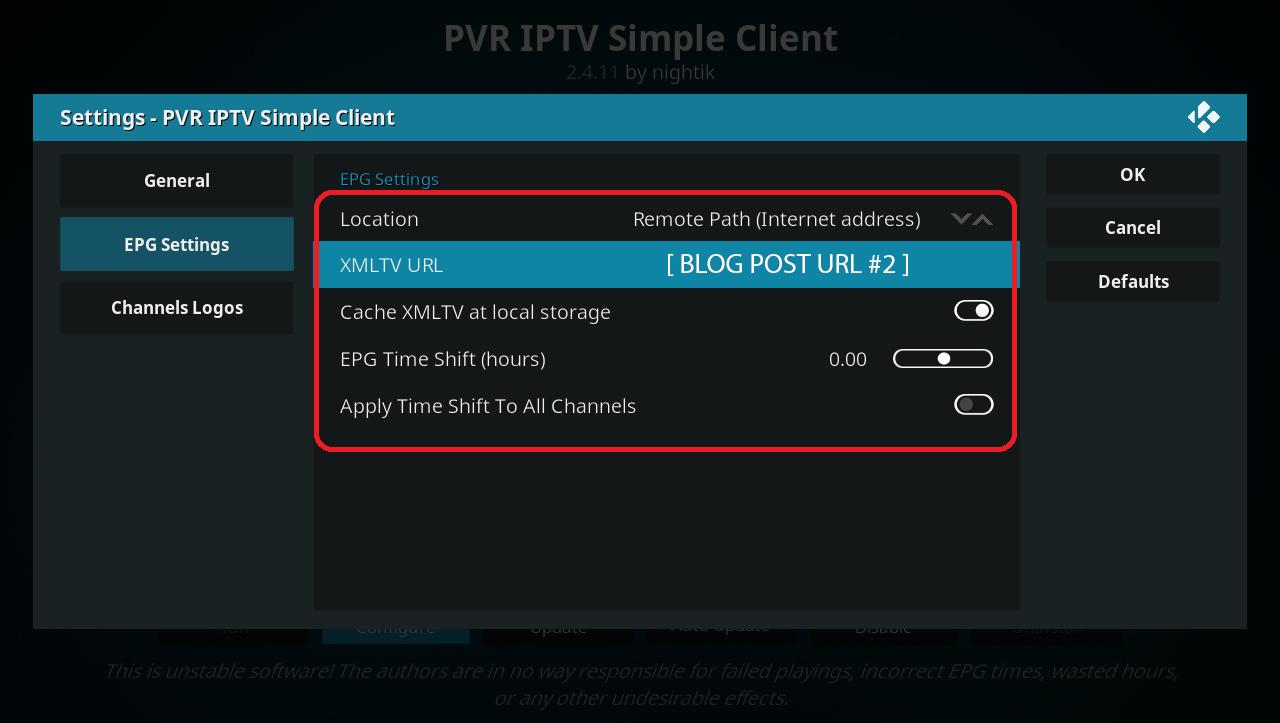 Simple Freeview NZ & AU IPTV Kodi Setup (with full guide