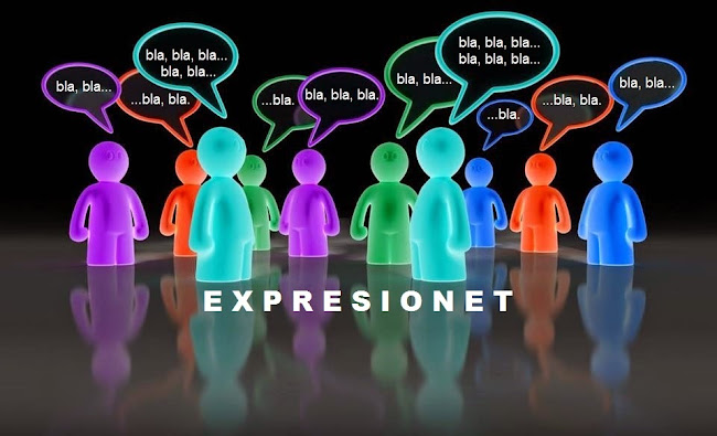 EXPRESIONET