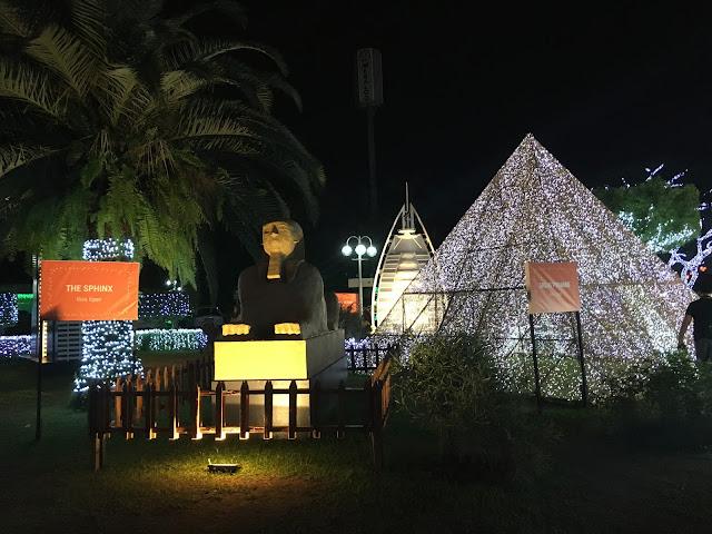 Meralco Paskuhan Village