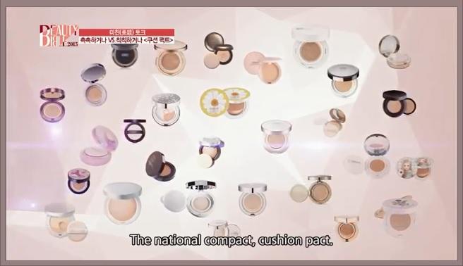 Best Korean Bb Cushion 2016 Korean Makeup Look