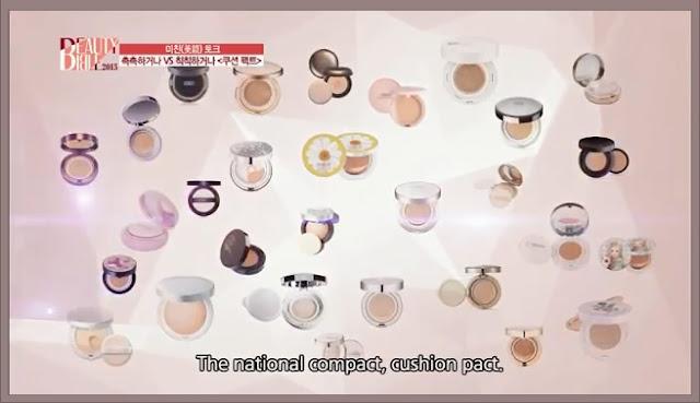 best korean bb cushion