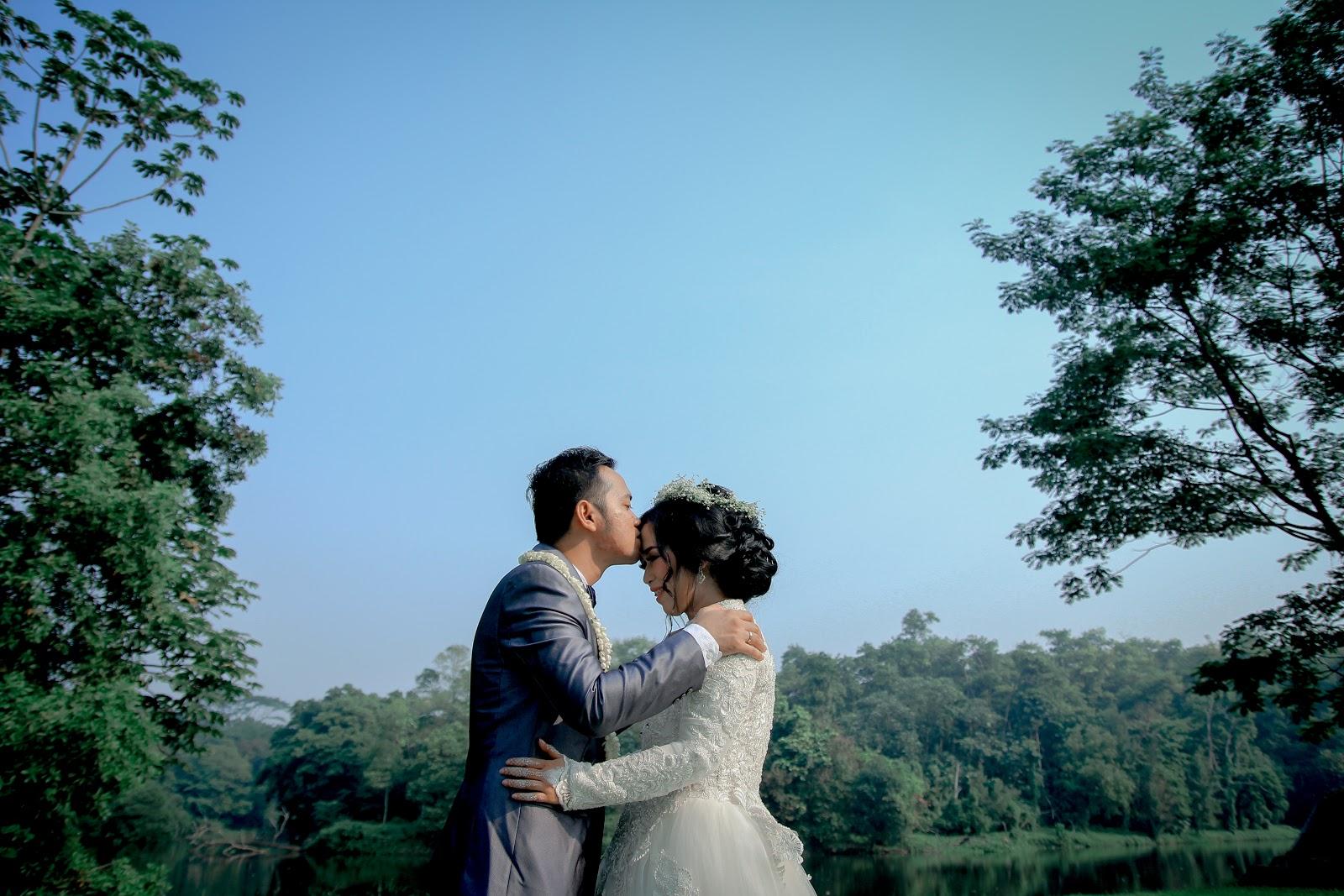 Jasa foto pernikahan wedding pengantin murah di depok jakarta bogor posted junglespirit Gallery