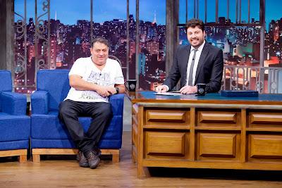 Capelão e Danilo (Crédito: Gabriel Cardoso)