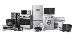 HOME APPLIANCES TIRUPATI