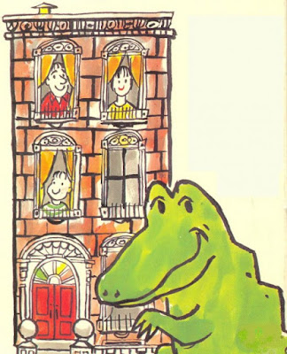 Lyle, Lyle Crocodile Musical Video is a fantastic & fun children's video!
