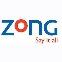ZONG half rate pkg actevaiting