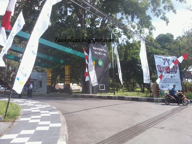 Daftar Universitas Negeri dan Swasta yang ada di Tasikmalaya Jawa Barat