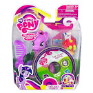 MLP Single Wave 1 with DVD Twilight Sparkle Brushable Pony