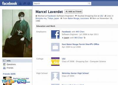 Marcel Laverdet