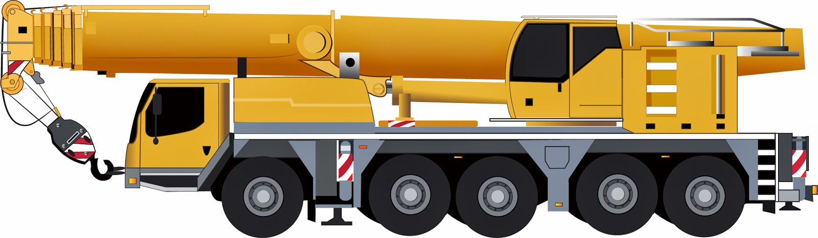 CN Crane licence or Licence to operate a non-slewing mobile