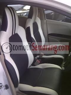 Toko Variasi Cover Jok Mobil Yan Jaya Semarang 6