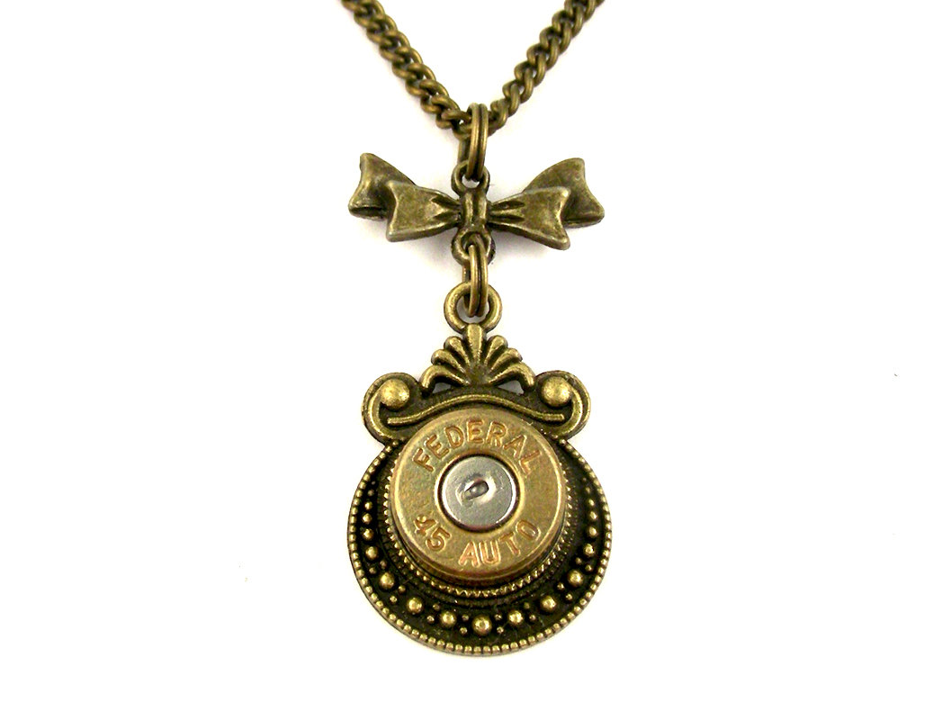 02-45-mm-Auto-Bullet-Pendant-Nicholas-Hrabowski-Steampunk-Jewelry-from-Recycled-Watches-and-Bullets-www-designstack-co